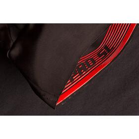 Endura Pro SL II 700 Series Bib Shorts brede Pad Heren, black